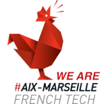 logo Aix Marseille French Tech