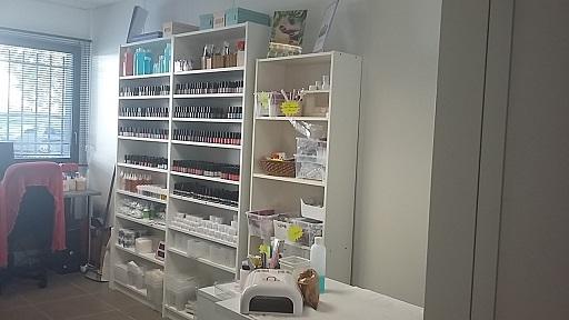 Show-room Rituel Manucure - Eguilles