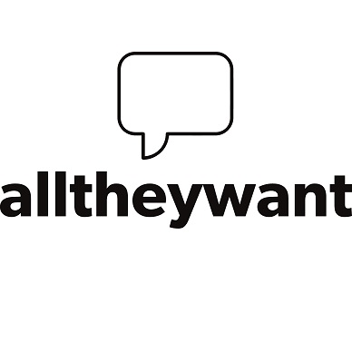 Logo-All they Want