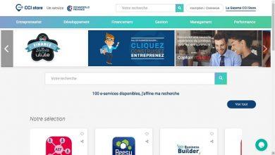 LE CCI Store : virage numérique réussi pour la Chambre de Commerce ?