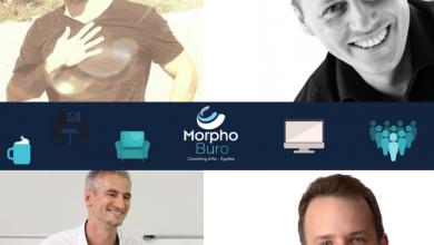 Coworking près d'Aix-en-Provence : pourquoi ils ont choisi Morphoburo